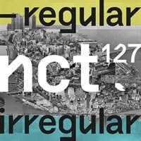 [Под заказ] NCT #127 - Regular-Irregular