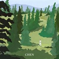 CHEN - 사월, 그리고 꽃