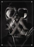 [Под заказ] MONSTA X - TRESPASS