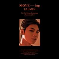 [Под заказ] Taemin - MOVE-ing