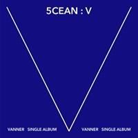 [Под заказ] VANNER - 5cean: V
