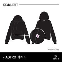 [Под заказ] ASTRO - Толстовка (STAR LIGHT OFFICIAL GOODS)