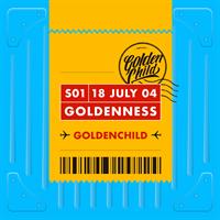[Под заказ] Golden Child - Goldenness