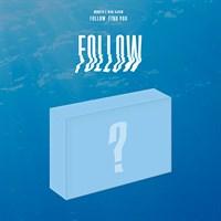 [Под заказ] MONSTA X - FOLLOW - FIND YOU (KiT ALBUM)