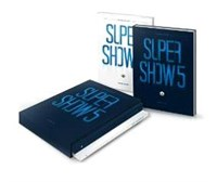 [Под заказ] SuperJunior - SUPER JUNIOR WORLD TOUR SUPER SHOW5