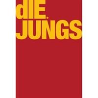[Под заказ] EXO - DIE JUNGS EXO-M