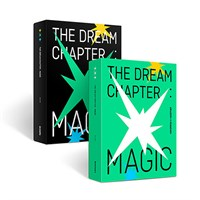 TXT - The Dream Chapter: MAGIC