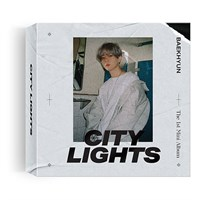 BAEK HYUN - City Lights [Kihno]