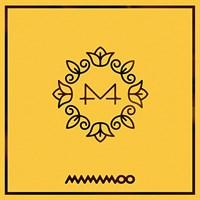 [Под заказ] MAMAMOO - Yellow Flower