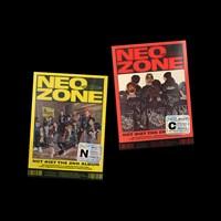 [Пред заказ] NCT 127 - Neo Zone