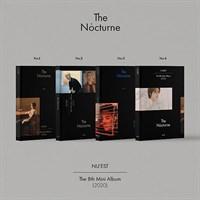[Пред заказ] Nu`est - The Nocturne