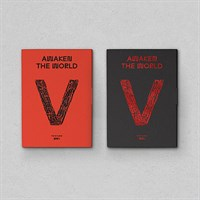 [Пред заказ] WayV - Awaken The World
