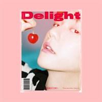 [Пред заказ] BAEK HYUN - Delight (Chemistry Ver.)
