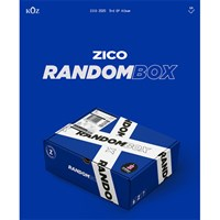 [Под заказ] ZICO - RANDOM BOX
