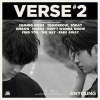 [Под заказ] JJ Project - VERSE 2