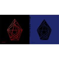 [Под заказ] PENTAGON - UNIVERSE : THE BLACK HALL