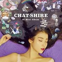 [Под заказ] IU - CHAT-SHIRE